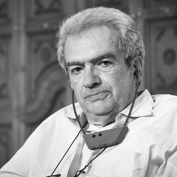 Michael Modinos Grèce Littérature Et Dialogue